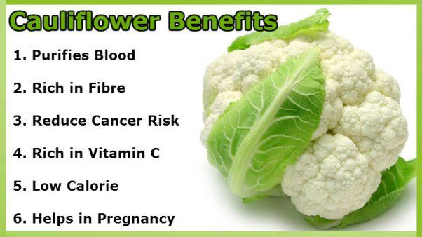 cauliflower-benefits
